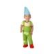 Costume Serbari Copii Costume Serbari Cadouri de Craciun | Costumatii Craciun Copii Costumatie Green Elf baietei 12-24 luni