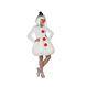 Costume Serbari Copii Costume Serbari Costume Craciun - Costum Mos Craciun copii Costumatie Om de Zapada fetite 7-9 ani