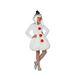 Costume Serbari Copii Costume Serbari Costume Craciun - Costum Mos Craciun copii Costumatie Om de Zapada fetite 10-12 ani