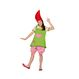 Costume Serbari Copii Costume Serbari Costume Craciun - Costum Mos Craciun copii Costum Elf fetite 3-4 ani
