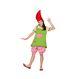 Costume Serbari Copii Costume Serbari Costume Craciun - Costum Mos Craciun copii Costum Elf fetite 5-6 ani
