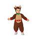 Costume Craciun Costum Mos Craciun copii Costume Craciun - Costum Mos Craciun copii Costumatie Ren bebelusi 6-12 luni