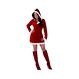 Costume Craciun Costume Craciunite Cadouri de Craciun | Costume Craciunite Rochie Craciunita M-L