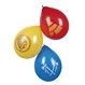 Decoratiuni si Farse Halloween Baloane Halloween Decoratiuni si Farse | Baloane Halloween Set 6 Baloane Tematice Indiene