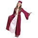 Costume Serbari Copii Costume Serbari Rochie Fetite Regina 7-9 Ani