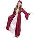 Costume Serbari Copii Costume Serbari Rochie Fetite Regina 10-12 Ani