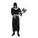 HALLOWEEN Costume Halloween Barbati Costum Grim Reaper M/L