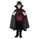 HALLOWEEN Costume Halloween copii Costume Halloween | Costume Halloween copii Mantie Neagra cu Guler