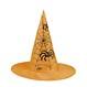 HALLOWEEN Palarii Halloween Costumatii halloween - Palarii Halloween Palarie Vrajitoare portocalie