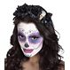Halloween Seturi Costume Cordeluta Day of The Dead