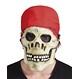 Halloween Costume Pirat Masca Schelet Pirat