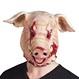 HALLOWEEN Masti Halloween Masca Bloody Pig