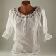 Costume Traditionale Romanesti Costume Populare Adulti Costume Traditionale Romanesti | Costume Populare Adulti Ie maneca scurta, marime 38