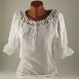 Costume Traditionale Romanesti Costume Populare Adulti Costume Traditionale Romanesti | Costume Populare Adulti Ie maneca scurta, marime 40