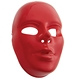 Carnaval / Petreceri Masti Carnaval Masca Red Face