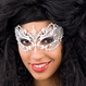 Carnaval / Petreceri Masti Carnaval Masca Metalic Butterfly