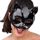 Carnaval / Petreceri Masti Carnaval Masca Black Kitty