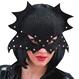 HALLOWEEN Masti Halloween Masca Mistery