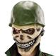 HALLOWEEN Masti Halloween Masca Soldat cu Casca
