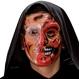 HALLOWEEN Masti Halloween Masca Fata Mutilata
