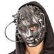 HALLOWEEN Masti Halloween Masca Steampunk III