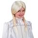 Costume Serbari Copii Peruci Copii Pentru Copii | Peruci Copii Peruca Blonda cu Codite
