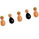 Decoratiuni si Farse Halloween Baloane Halloween Decoratiuni si Farse | Baloane Halloween Ghirlanda Halloween cu baloane