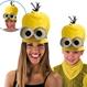Costume Serbari Copii Accesorii Costumatii Palarie Minion