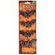 Decoratiuni si Farse Halloween Decoratiuni Halloween Decoratiuni Halloween   Insecte si Reptile 4 Lilieci Decorativi