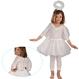 Costume Serbari Copii Seturi Costumatii Pentru Copii | Seturi Costumatii Costumatie Ingeras fetite