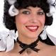 HALLOWEEN Accesorii Costume Costume si Masti Halloween | Costumatii Pirat Colier Halloween cu Craniu