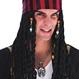 HALLOWEEN Accesorii Costume Colier Pirat