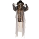 Decoratiuni si Farse Halloween Decoratiuni Halloween Schelet decorativ Pirat 130cm