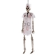 Decoratiuni si Farse Halloween Schelete Schelet Doctor decorativ 45cm