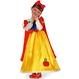 Costume Serbari Copii Costume Serbari Costum Alba ca Zapada fete 2-3 ani