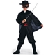 HALLOWEEN Costume Halloween copii Costum Zorro 3 Ani