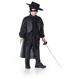 Costum Zorro 8-9 Ani