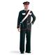Costum Carabinier L