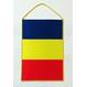 Produse Romanesti Steaguri si Fanioane Produse Romanesti | Steaguri si Fanioane Fanion Romania tricolor 16x24 cm