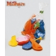 Carnaval / Petreceri DECORATIUNI Petreceri Decoratiuni si Farse | Baloane Halloween Set 10 Baloane multicolore