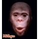 HALLOWEEN Masti Halloween Masca de Om-Gorila