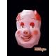Masca de Porc Roz