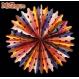 Costume Craciun Ghirlande Petreceri / Carnaval | Decoratiuni Petreceri Ghirlanda circulara - multicolora