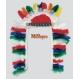 Costume Serbari Copii Accesorii Costumatii Penaj de Indian cu Pene Mici - copii