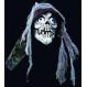 HALLOWEEN Masti Halloween Masca Halloween - Schelet cu Gluga