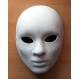 HALLOWEEN Masti Halloween Masca alba