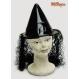 HALLOWEEN Palarii Halloween Costume Halloween | Palarii Halloween Palarie de Vrajitoare cu Par