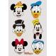 Costume Serbari Copii Accesorii Costumatii Costume Serbari Copii - Masti Copii Masca personaje Disney