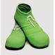 Carnaval / Petreceri Accesorii Costumatii Pantofi Clovn verzi pentru Adulti