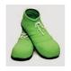 Costume Serbari Copii Accesorii Costumatii Pantofi Clovn Copii verzi